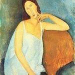 Ritratto di Jeanne Hebuterne
