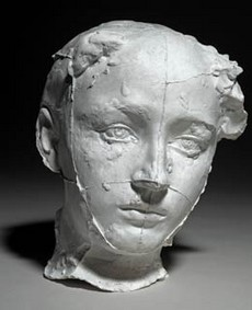 Auguste Rodin, Masque de Camille