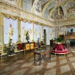 Salone degli dei - Castello di Masino, a Caravino (Torino) ©Auda Coudayre