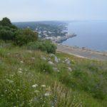 La côte du Salento