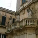 Balcon de Lecce