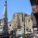 San Domenico Maggiore esterno