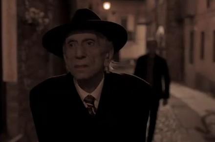 Il conte (Roberto Herlitzka)