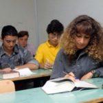 scuola studenti classe