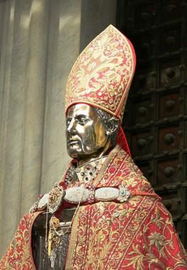 San Gennaro (Saint Janvier)