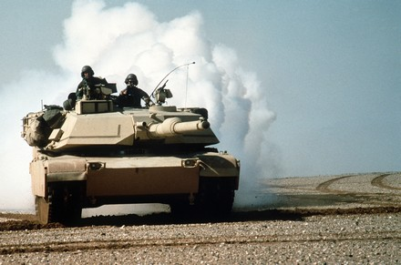 Operazione Desert Storm