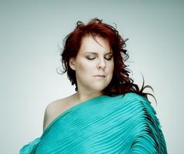 Marie-Nicola Lemieux. Photo Denis Rouvre