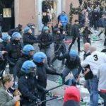 I nuovi Lanzichenecchi a Roma