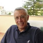 Il curatore dell'opera Pasquale Lubrano