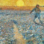 Il seminatore di Vincent Van Gogh