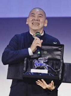 Gran premio della giuria a Jiaoyou di Tsai Ming-Liang (Ap)