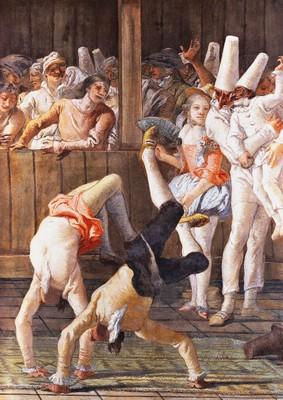 Giandomenico Tiepolo,