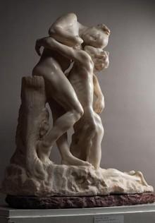 Sakountala, dite Vertumne et Pomone, 1905
