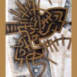 4. Paris. 2006. Crayon couleur sur papier cm 70x100