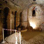 cripta san Fantino