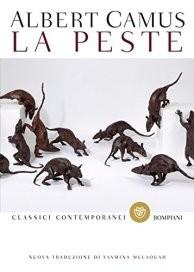 metafora della peste - coronavirus Altritaliani