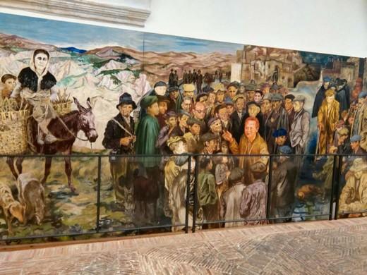Altritaliani Levi dal confine alla liberazione di Firenze
