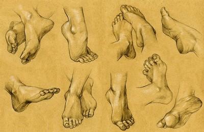 piedi Laura de Luca libro