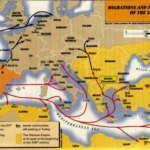 L'emigrazione ebraica dalla Spagna