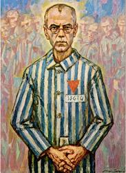 Massimiliano Kolbe