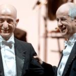 Toni Servillo e Peppe - Le Voci di dentro di Eduardo De Filippo