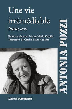 une vie irrémédiable poésie italienne