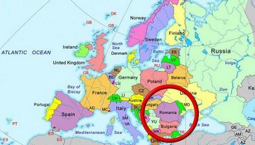 Romania Politica Cartina.Romania Viaggio In Un Paese Con La Testa In Europa Ma Il Corpo Fuori
