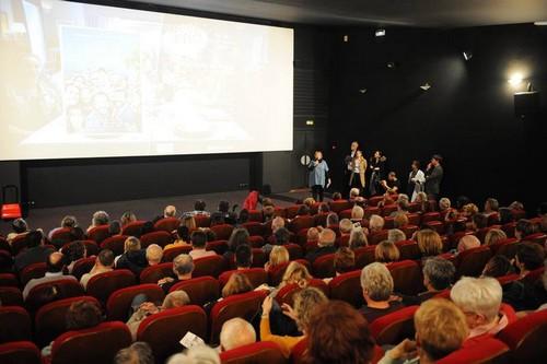 week-end à l'italienne Tremblay cinéma Jacques Tati