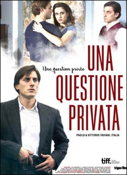film taviani questione privata