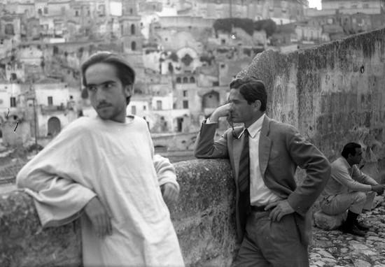 film Grieco ladro di anime Altritaliani